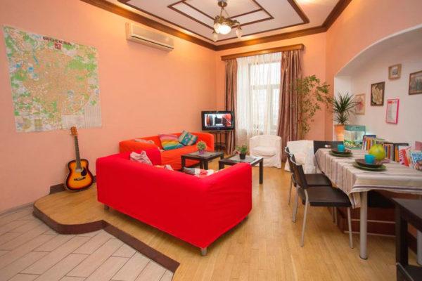 Какой хостел в Москве выбрать