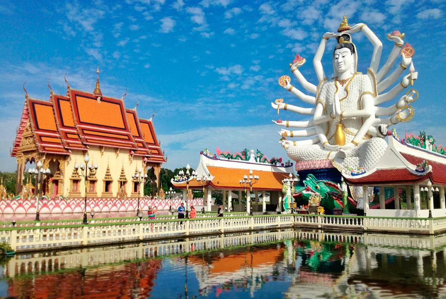 Достопримечательности-Тайланда-(фото-с-описанием)