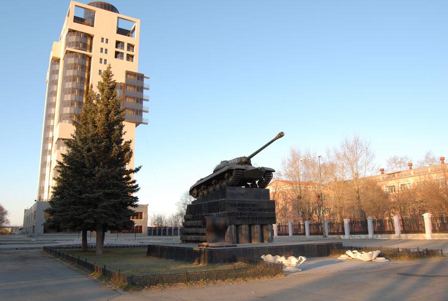 Как провести выходные в Челябинске