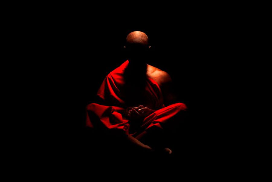 Как стать монахом Шаолиня