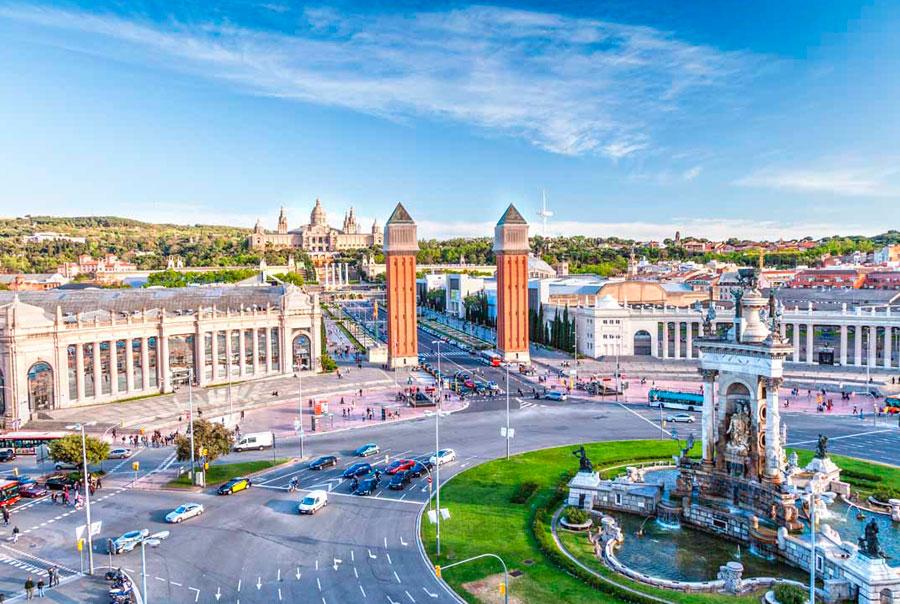 Маршрут самостоятельного путешествия по Испании