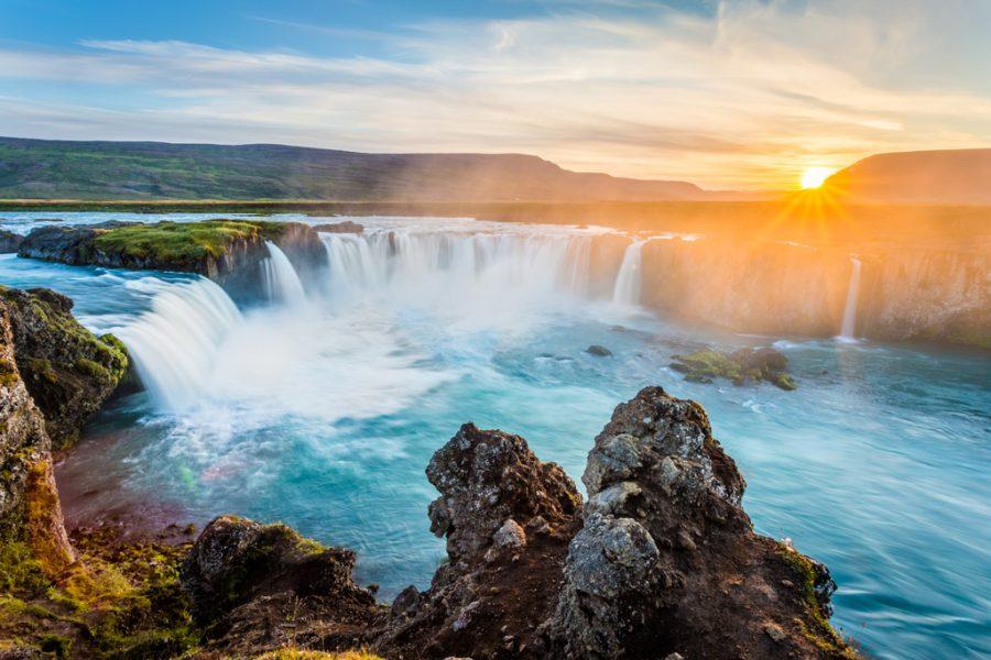 8 фактов об Исландии, которые вас удивят