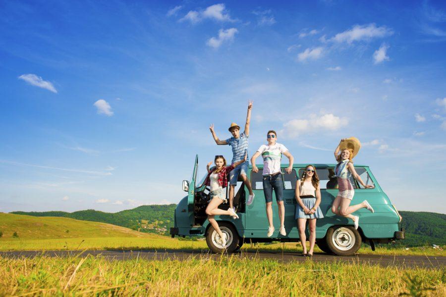 Путешествуем автостопом: 7 важных советов