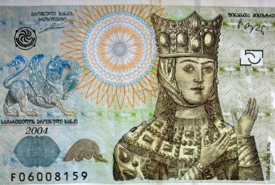 Какую валюту лучше брать в Грузию