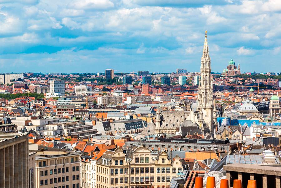 5 способов интересно провести время в Брюсселе