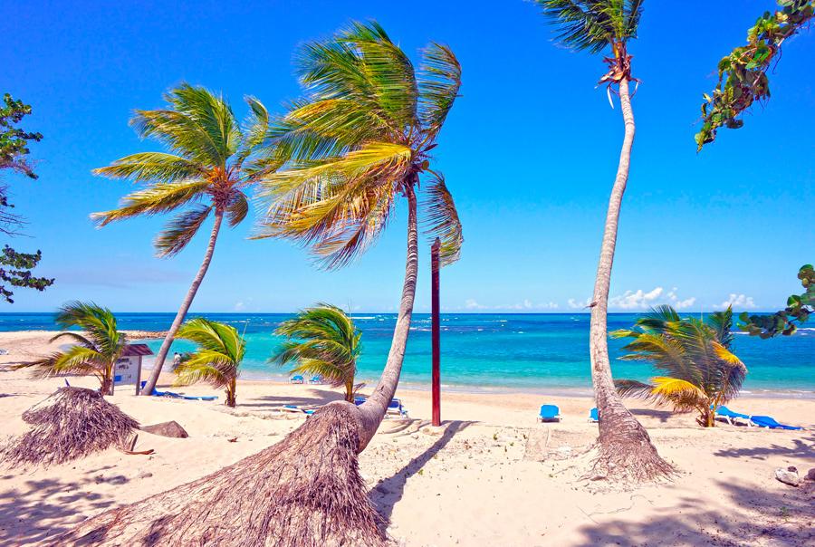 Какую валюту брать в Доминиканскую республику?