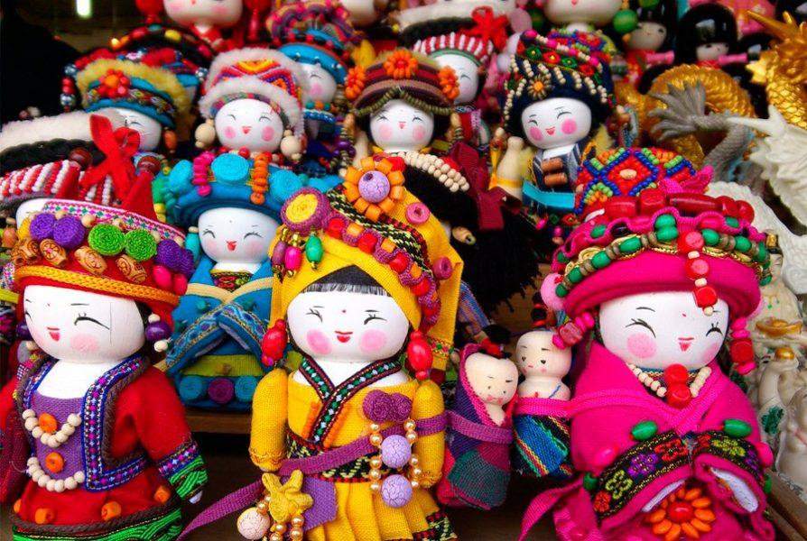Что привезти из Китая ? в подарок, какие китайские сувениры можно купить для себя туристу, какой полезный чай привезти из Китая