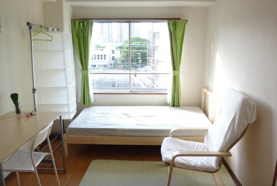 Аренда жилья в Японии