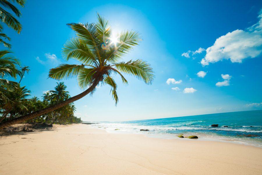 5 стран, в которых можно отдохнуть от туристов