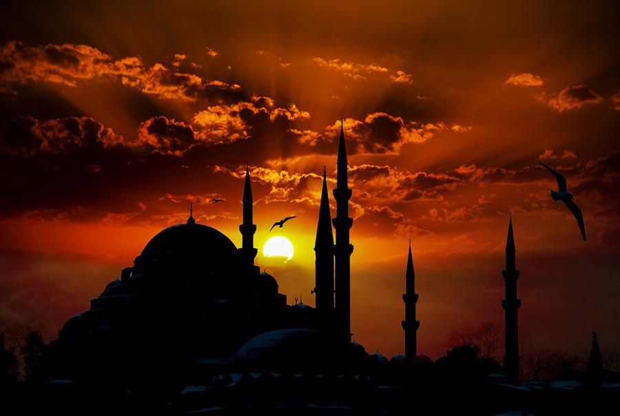 Турция: сезон отдыха по месяцам