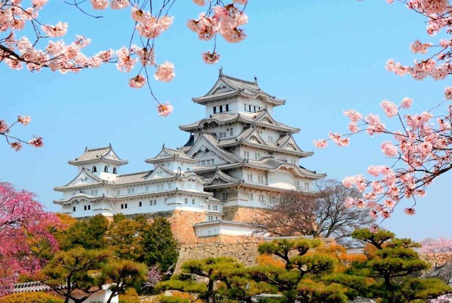 Страховка в Японию
