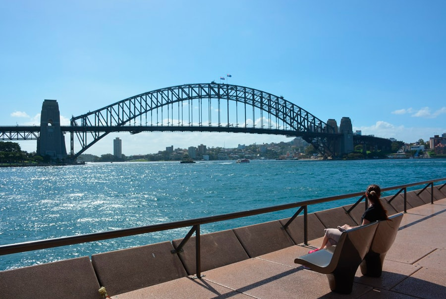Что посмотреть в Сиднее