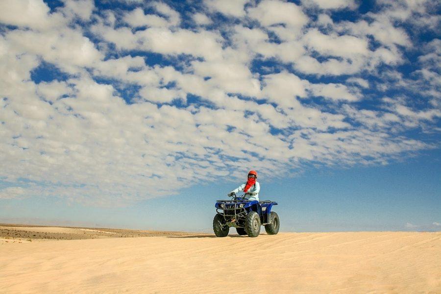 Тунис – сезон отдыха по месяцам