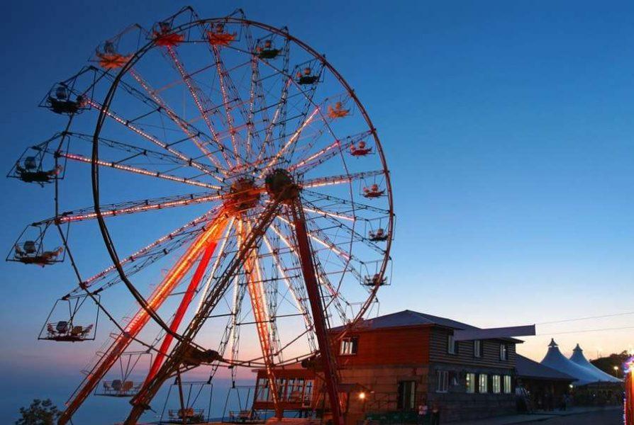 Город Геленджик: описание и фото курорта