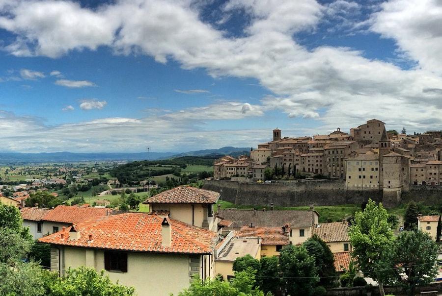 Путешествие по городам Тосканы