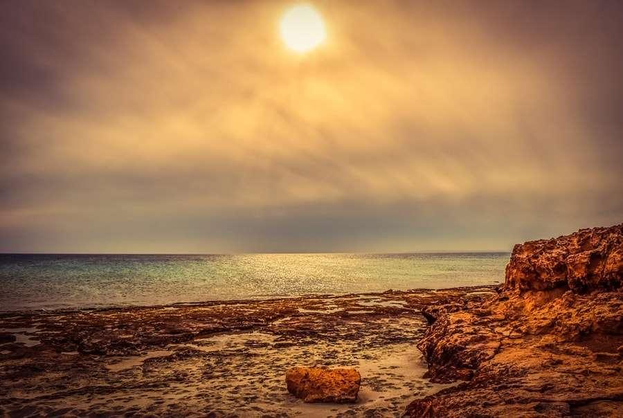 Кипр – сезон отдыха по месяцам