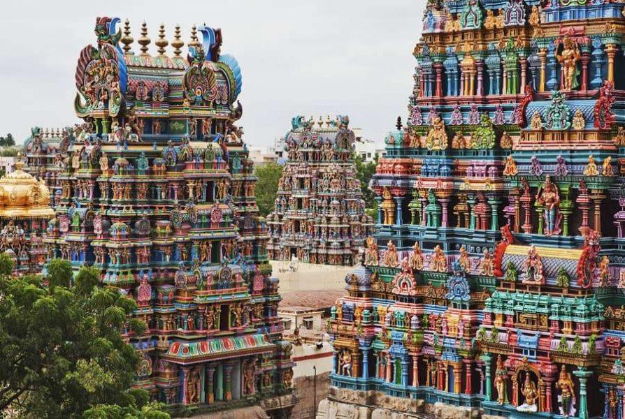Достопримечательности Индии: фото и описание республики