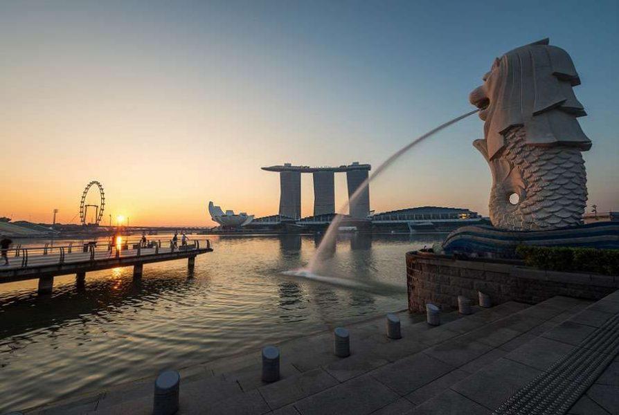 Что посмотреть в Сингапуре за один день