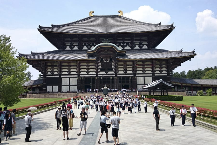 Собор в Киото