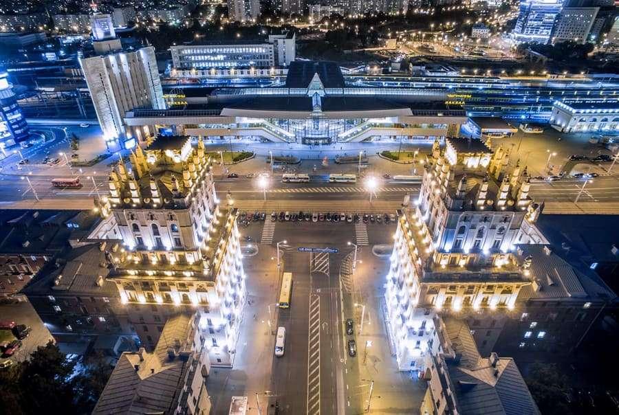 Что посмотреть в Минске самостоятельно за 1,2,3 дня
