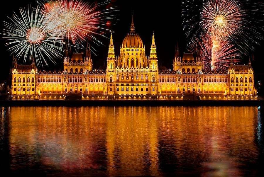 Описание достопримечательностей Будапешта