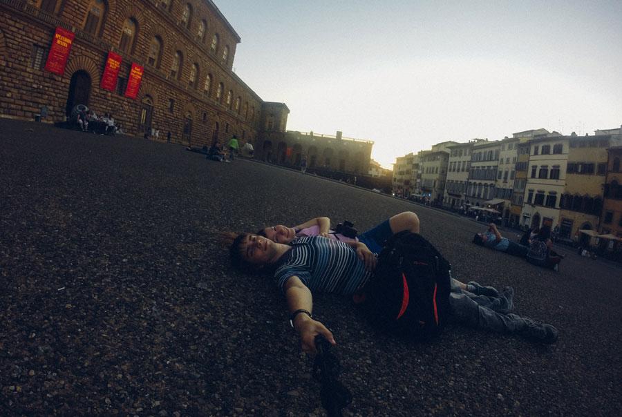 Отзыв о поездке во Флоренцию осенью