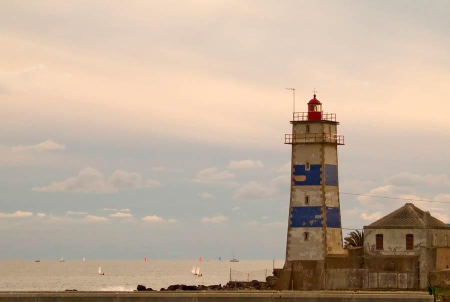 Кашкайш, Португалия: достопримечательности, пляжи и погода