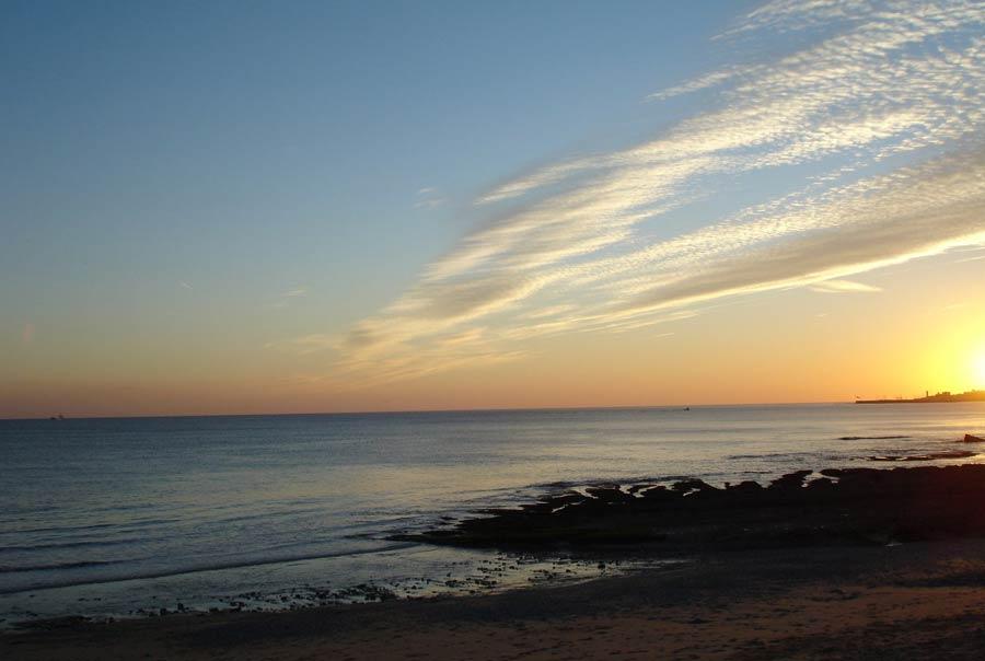 Пляжи Кашкайша фото