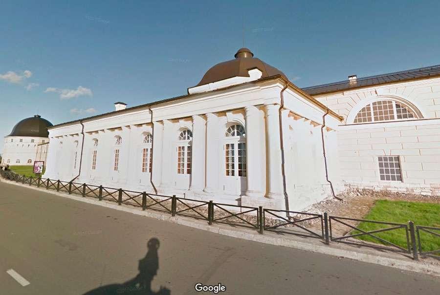 6 достопримечательностей Архангельска, которые стоит посмотреть