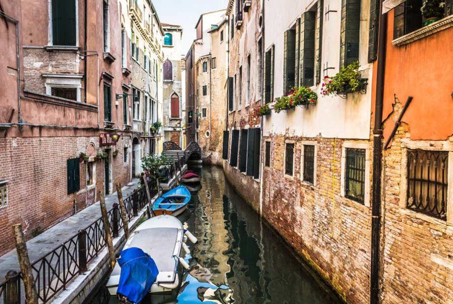 Венеция италия достопримечательности