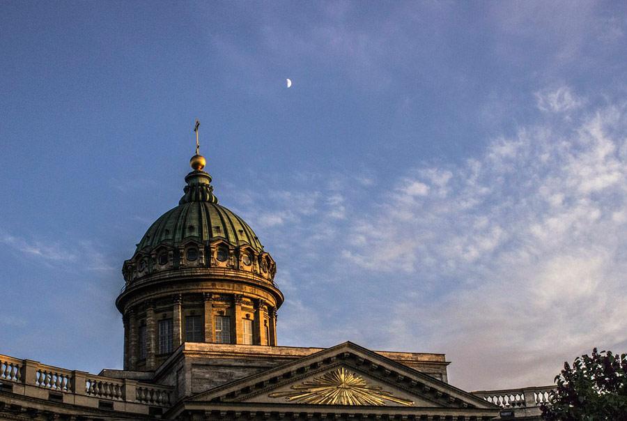 Экскурсии по Петербургу