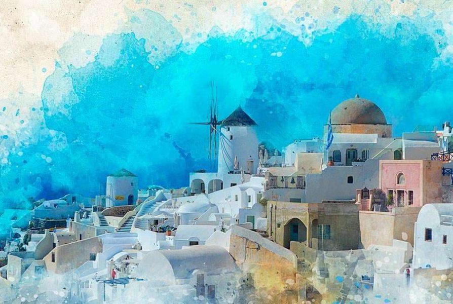 15 интересных достопримечательностей Греции