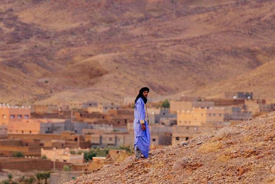 Лучшие города и курорты Марокко