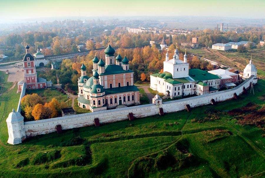 Достопримечательности Переславля-Залесского за один день
