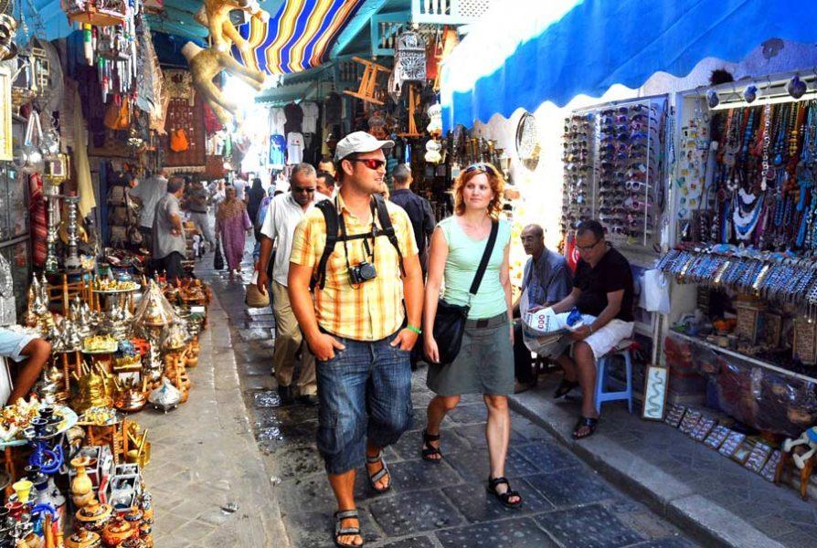 Что привезти из Туниса — цены на подарки и сувениры