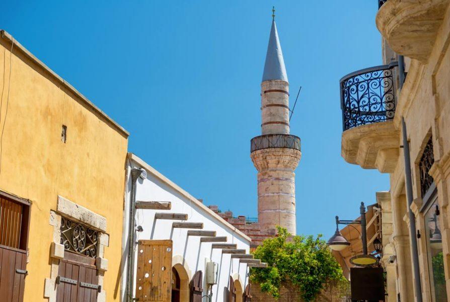 Кипр основные достопримечательности