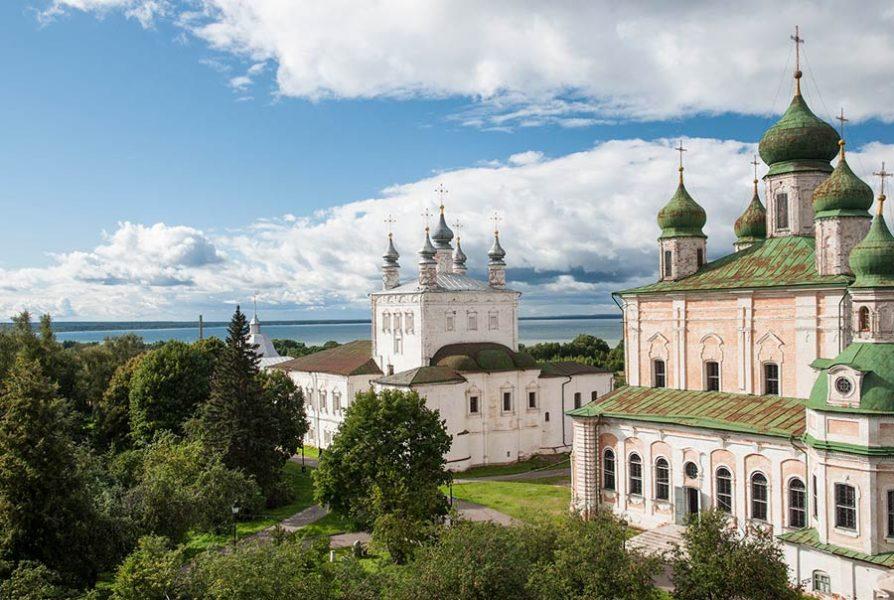 Переславль Залесский достопримечательности города, где находится, описание