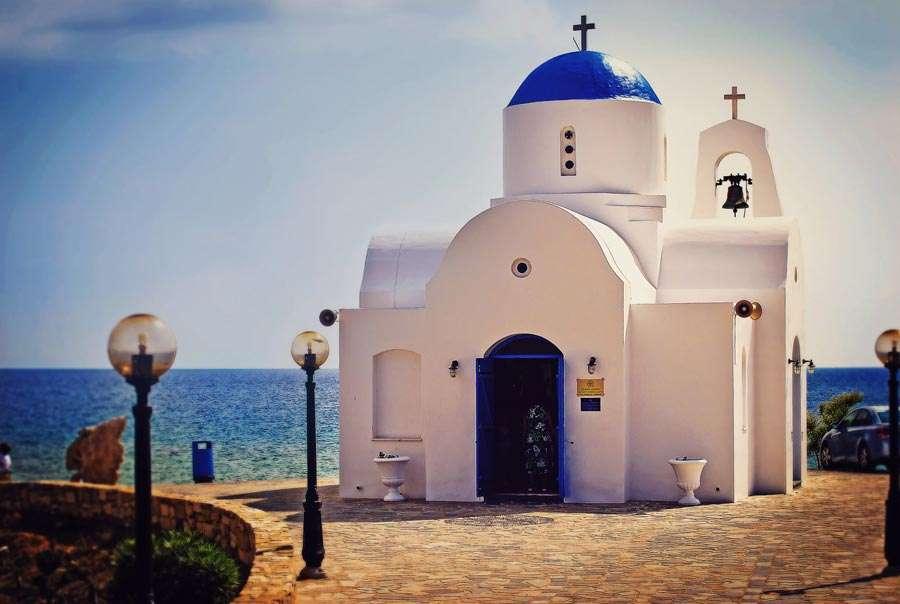Описание достопримечательностей Кипра