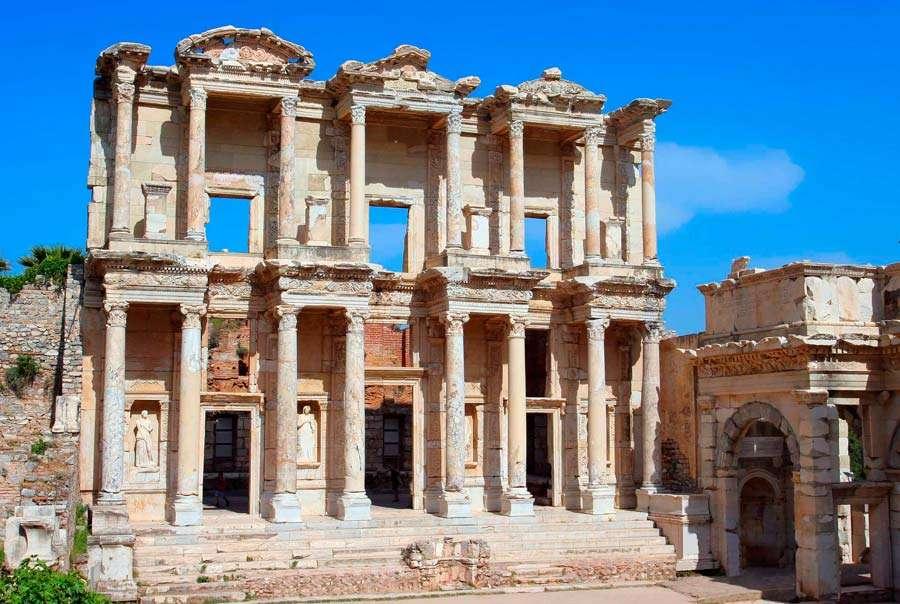 11 интересных достопримечательностей Турции