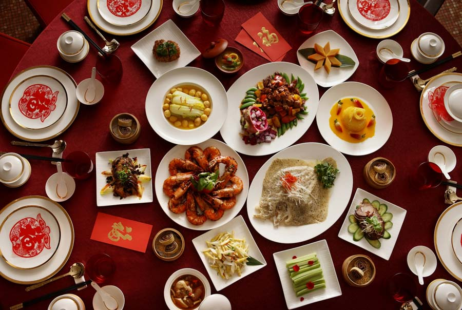 Что попробовать в Китае из еды