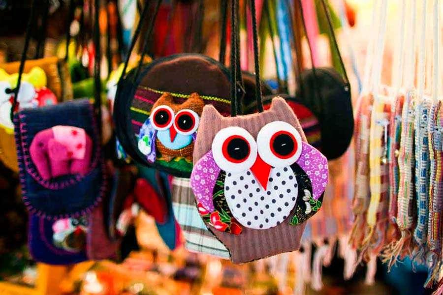 Сувениры и подарки с Пхукета