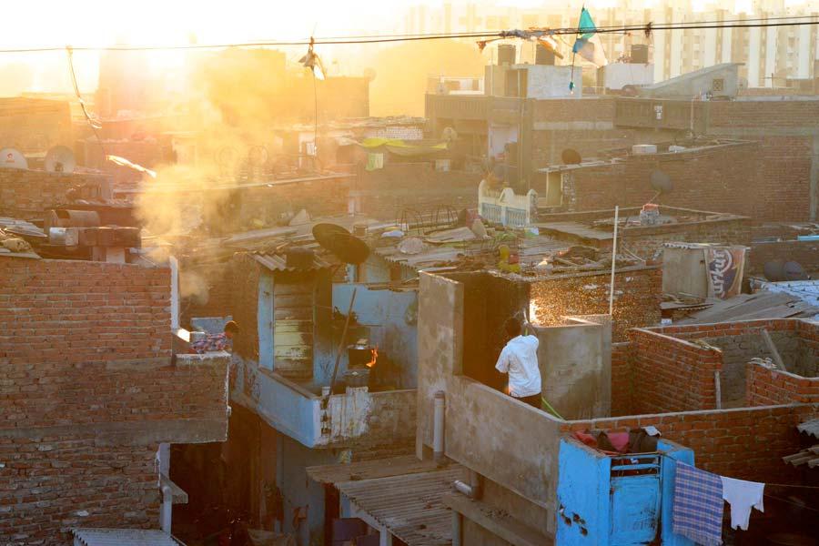 Город Ахмадабад