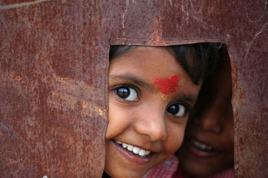 Описание индийского штата Тамилнад