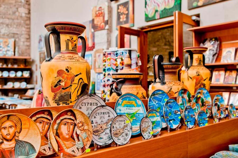 Что привезти с Кипра варианты на любой вкус и карман
