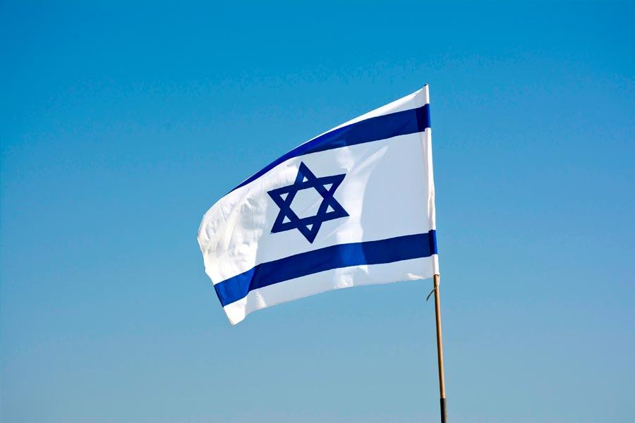 Сезон отдыха в Израиле