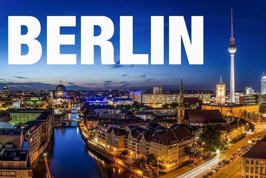 Куда сходить в Берлине туристу
