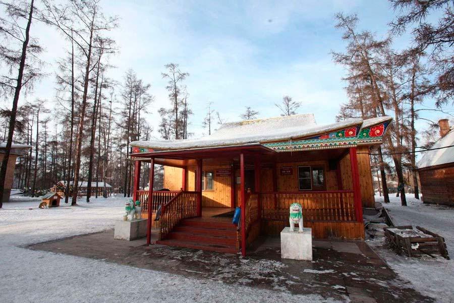 12 главных достопримечательностей Иркутска