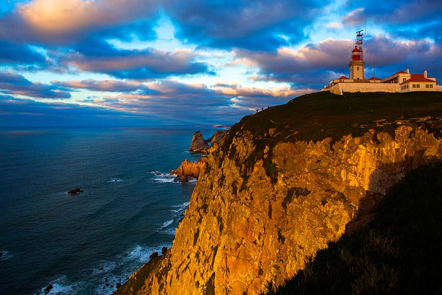 14 интересных достопримечательностей Португалии