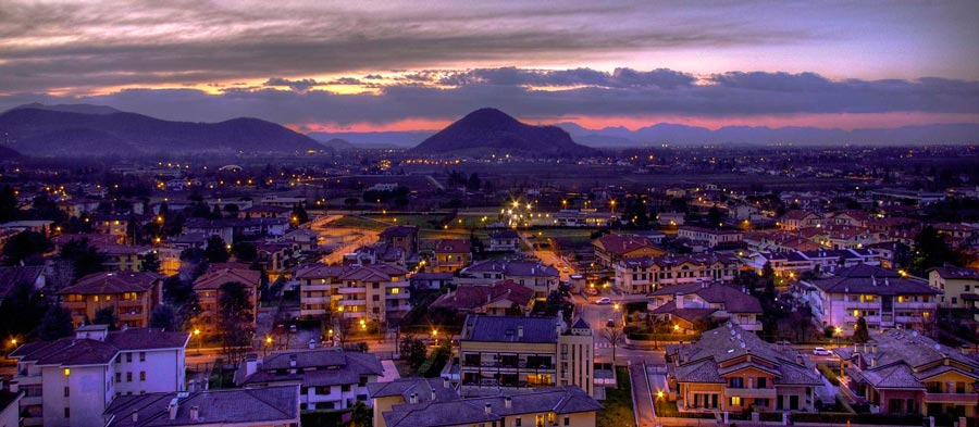 Абано-Терме: описание курорта и отзывы об отдыхе в Италии