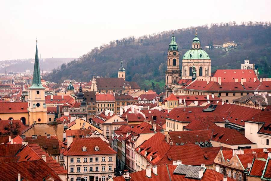 7 главных достопримечательностей Праги
